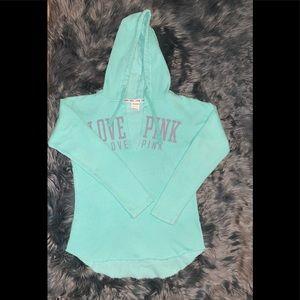 PINK Victoria's Secret V-Neck Top